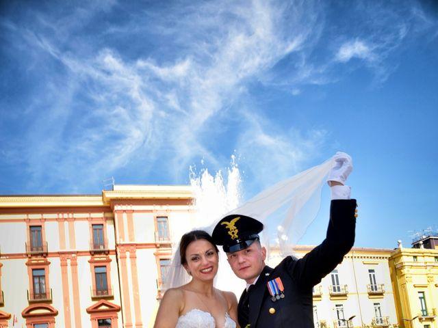 Il matrimonio di Imma e Mario a Avellino, Avellino 21