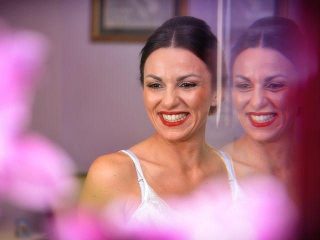 Il matrimonio di Imma e Mario a Avellino, Avellino 24