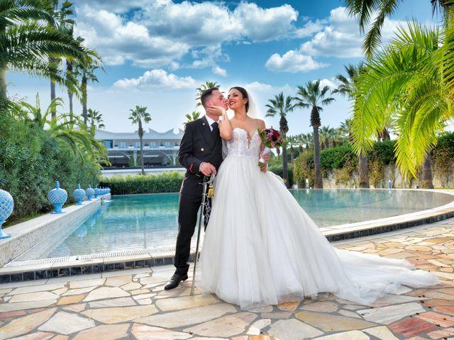 Il matrimonio di Imma e Mario a Avellino, Avellino 26