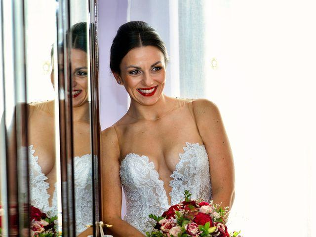 Il matrimonio di Imma e Mario a Avellino, Avellino 28