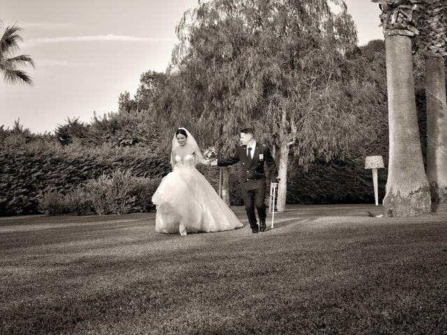 Il matrimonio di Imma e Mario a Avellino, Avellino 30