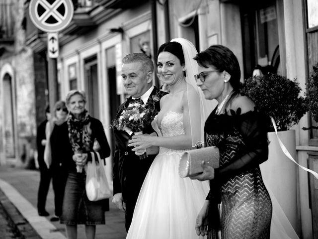 Il matrimonio di Imma e Mario a Avellino, Avellino 31
