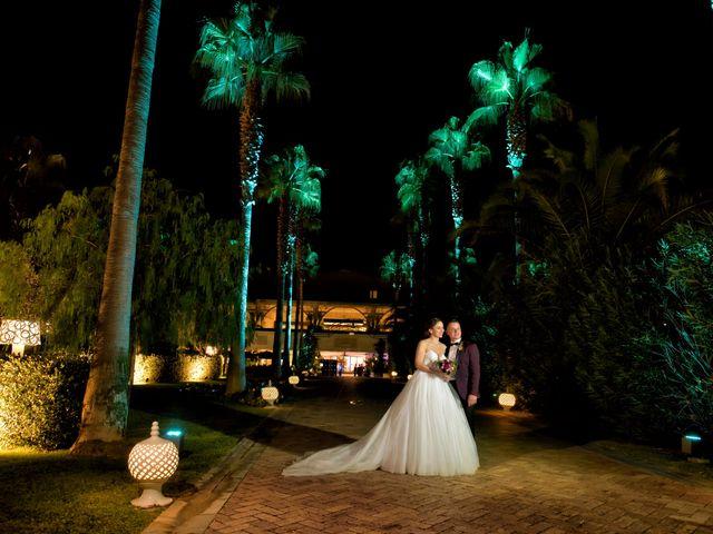 Il matrimonio di Imma e Mario a Avellino, Avellino 35