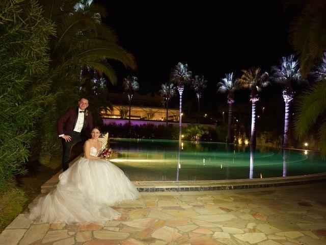Il matrimonio di Imma e Mario a Avellino, Avellino 36
