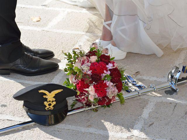 Il matrimonio di Imma e Mario a Avellino, Avellino 38