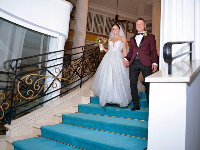 Il matrimonio di Imma e Mario a Avellino, Avellino 42
