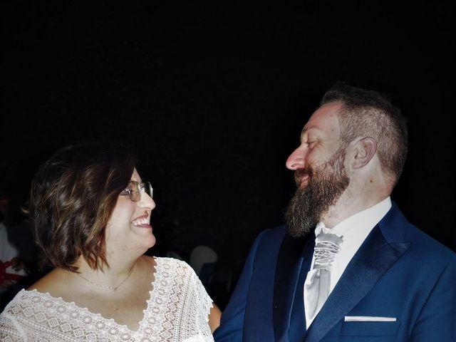 Il matrimonio di Matteo e Francesca a Istrana, Treviso 2