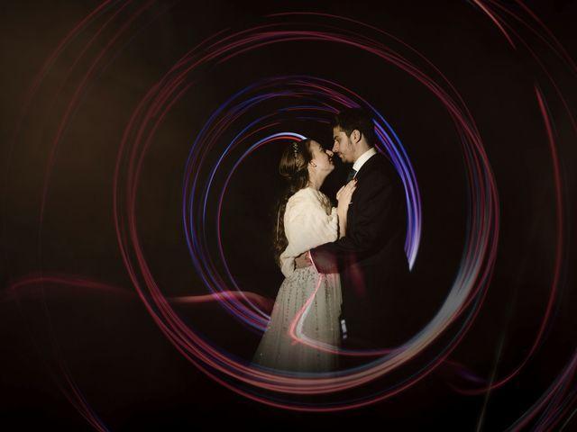 Le nozze di Valentina e Jason