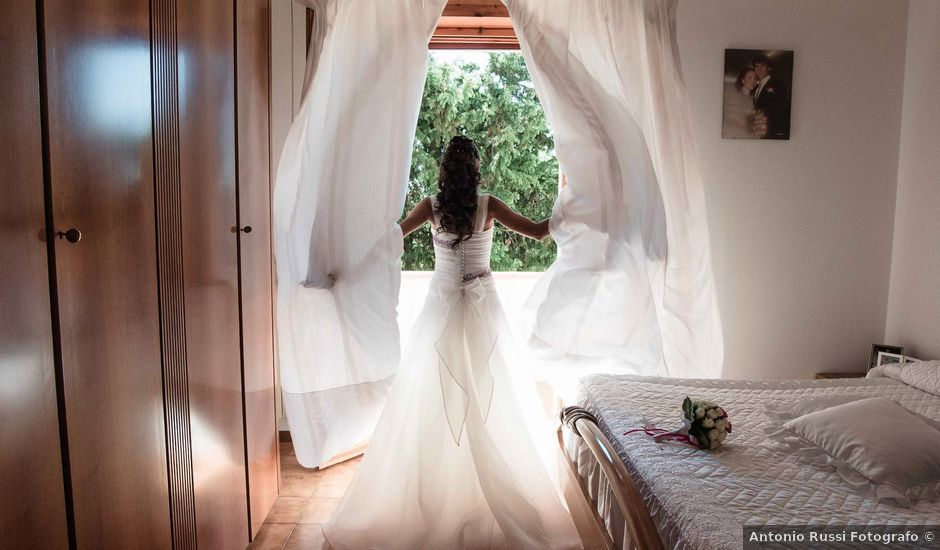 Il matrimonio di Samuel e Valentina a Pesaro, Pesaro - Urbino