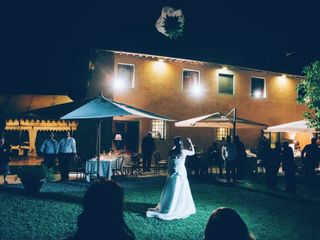 Le nozze di Alessandra e Giuseppe 1