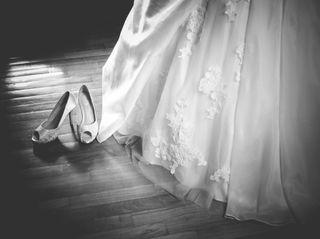 Le nozze di Francesca e Anif 2