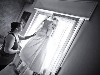 Le nozze di Denise e Massimo 3