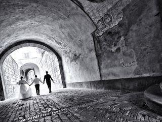 Le nozze di Denise e Massimo