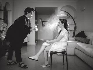 Le nozze di Susy e Gennaro 3