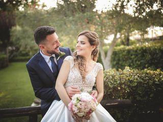 Le nozze di Susy e Gennaro