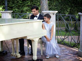 Le nozze di Ivana e Andrea 1