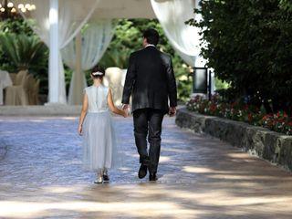 Le nozze di Ivana e Andrea 3