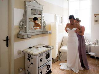 Le nozze di Lidia e Simone 2