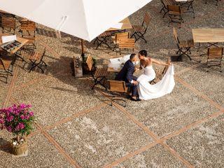 Le nozze di Lidia e Simone