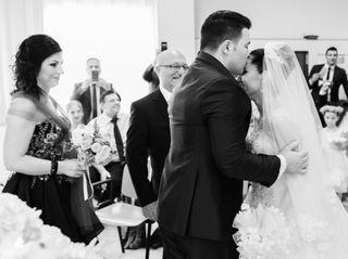Le nozze di Simona e Damiano 3