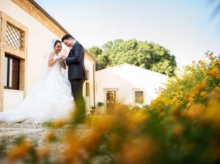 Le nozze di Simona e Damiano 2