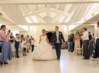 Le nozze di Simona e Damiano