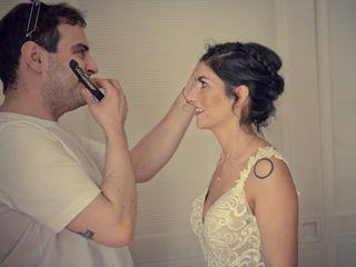 Le nozze di Fulvia e Fabrizio 2