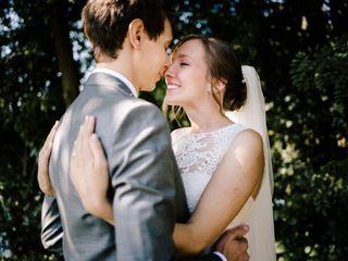 Le nozze di Serena e Alessandro 1