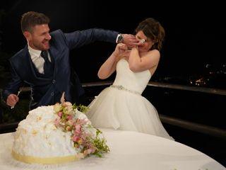 Le nozze di Mascia e Roberto 2