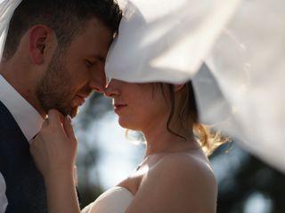 Le nozze di Mascia e Roberto