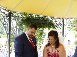Le nozze di Valentina e Ismaele 2