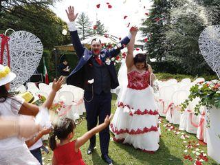 Le nozze di Valentina e Ismaele 3