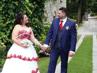 Le nozze di Valentina e Ismaele