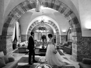 Le nozze di Paolo e Silvia 1
