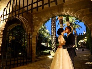 Le nozze di Paolo e Silvia 2