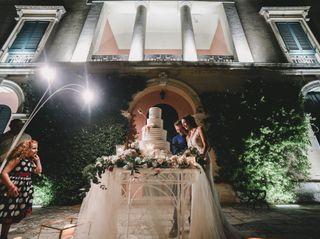 Le nozze di Verdiana e Salvatore