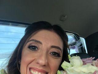 Le nozze di Mariateresa e Cristian 1