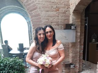 Le nozze di Mariateresa e Cristian 2
