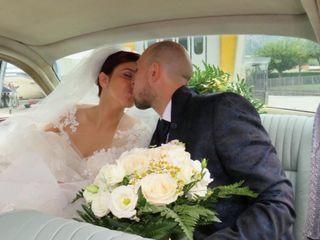 Le nozze di Jessica  e Riccardo  2