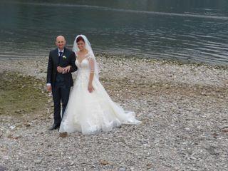 Le nozze di Jessica  e Riccardo  3