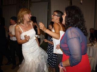 Le nozze di Michele e Gloria Isabella 1