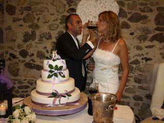 Le nozze di Michele e Gloria Isabella 2