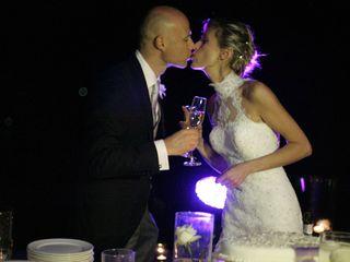 Le nozze di Paolo e Laura