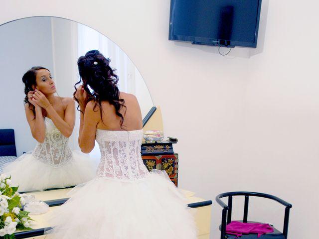 Il matrimonio di Massimiliano e Serena a Brindisi, Brindisi 5