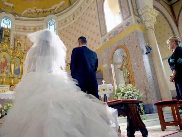 Il matrimonio di Massimiliano e Serena a Brindisi, Brindisi 8
