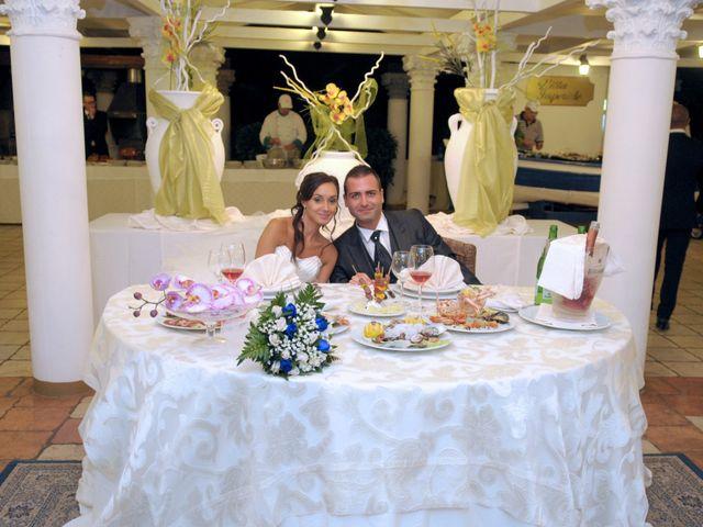 Il matrimonio di Massimiliano e Serena a Brindisi, Brindisi 20