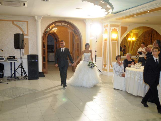 Il matrimonio di Massimiliano e Serena a Brindisi, Brindisi 21