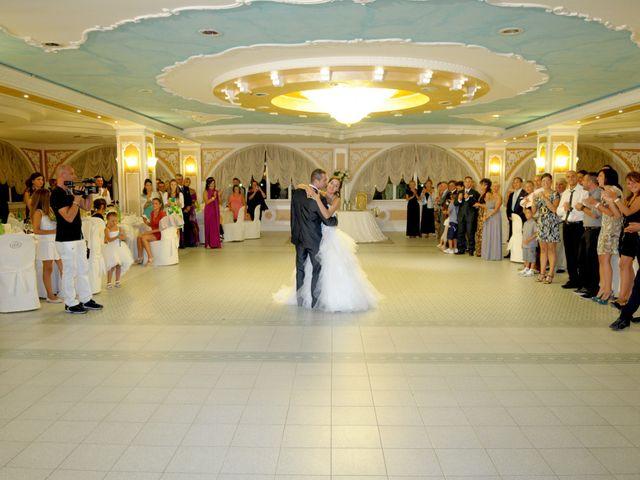 Il matrimonio di Massimiliano e Serena a Brindisi, Brindisi 22