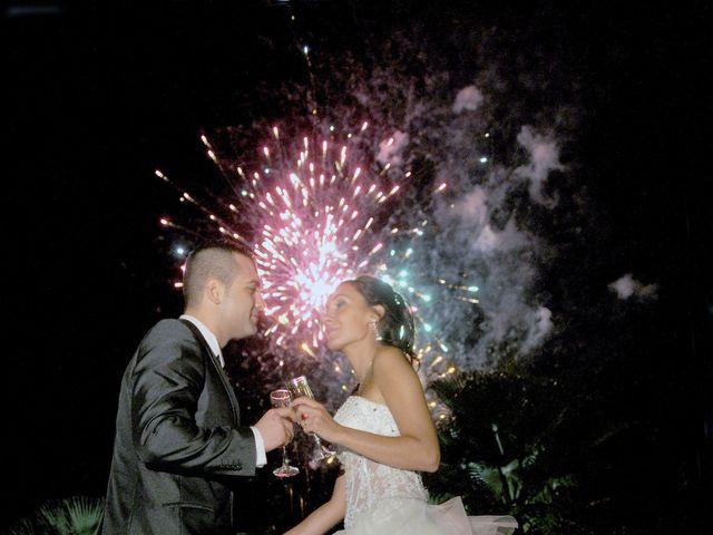 Il matrimonio di Massimiliano e Serena a Brindisi, Brindisi 24