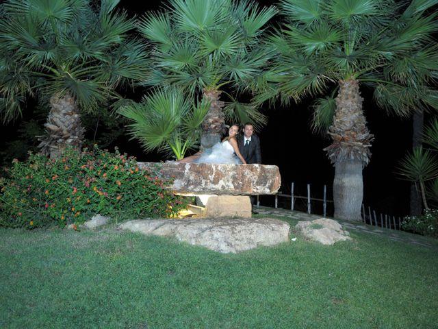 Il matrimonio di Massimiliano e Serena a Brindisi, Brindisi 26